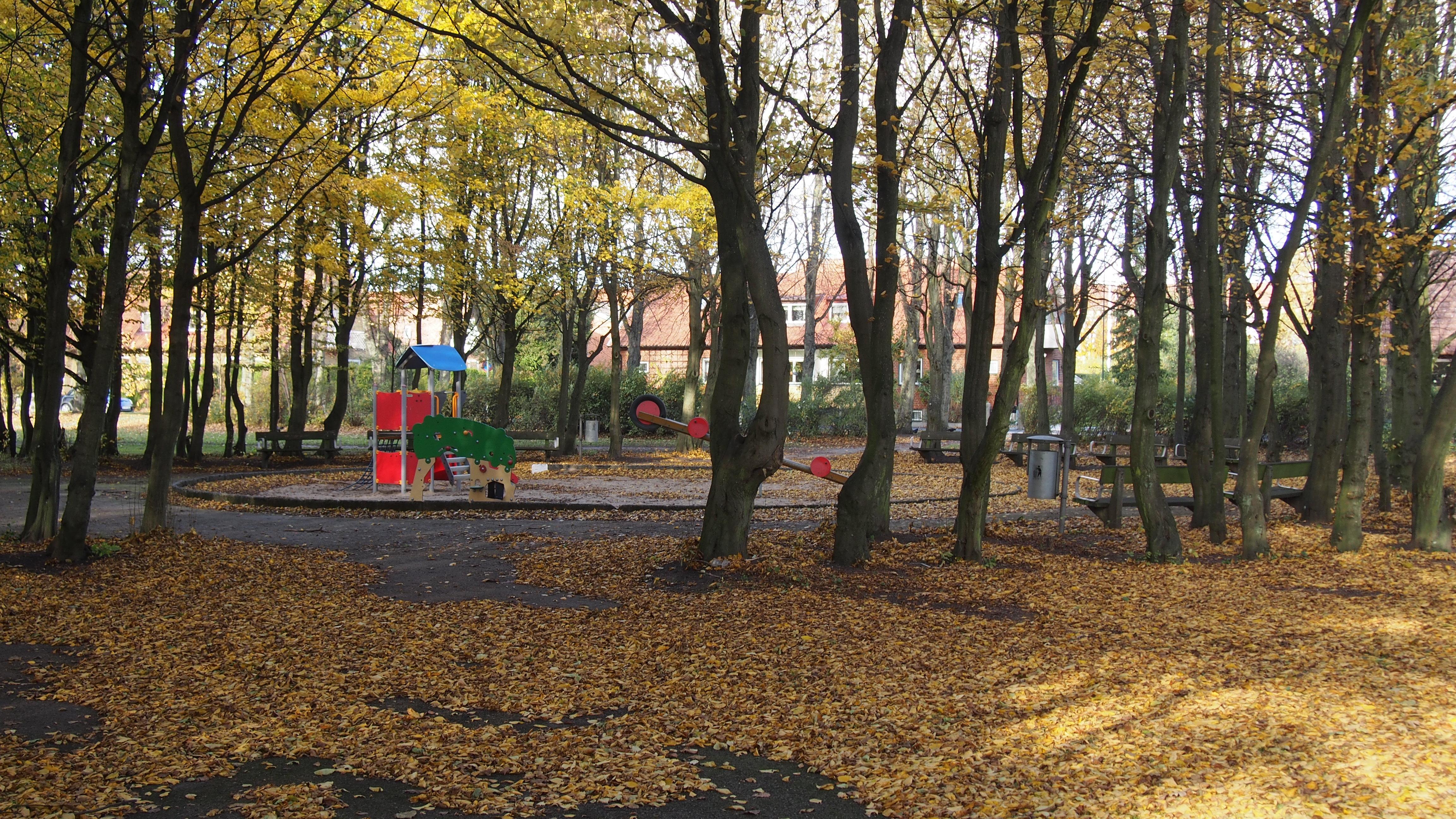 Mästers park